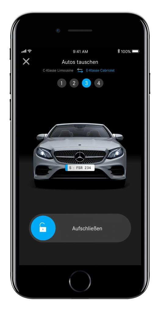 Mercedes-Benz wants to become your digital one and only ...
