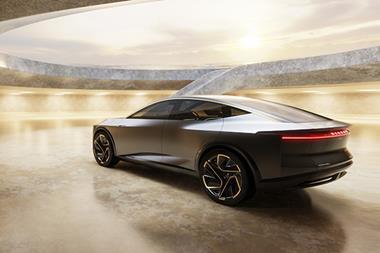 Nissan IM Concept
