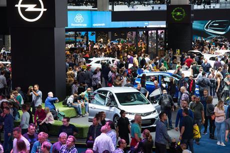 automotiveIT International Homepage