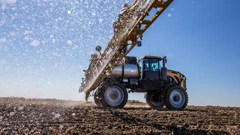 AGCO harvests more value from IT | Feature | automotiveIT