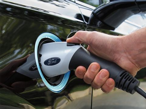 Electrification to trigger massive changes in automotive