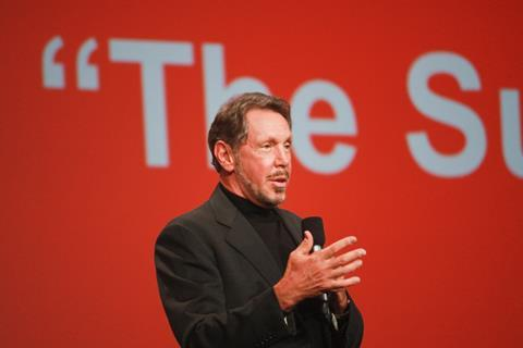 In the battle for ERP supremacy, Oracle wants to benefit from SAP's